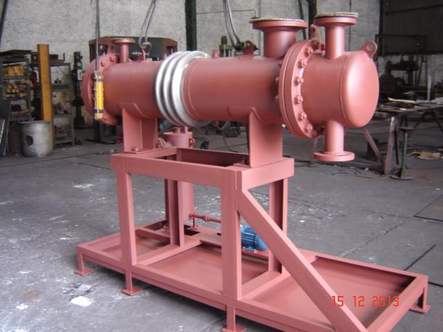 Condensadores industriais